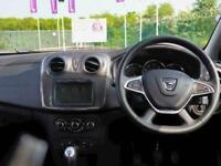 2020 Dacia Sandero 0.9 TCe Comfort 5dr Hatchback Petrol Manual