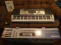 Clavier Casio Keyboard