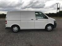 Volkswagen Transporter 2.0 Tdi Bluemotion Tech 84Ps Van EURO 5 DIESEL (2013)