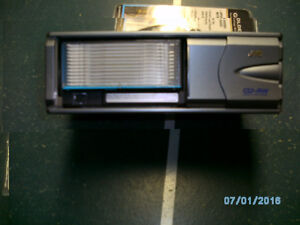 For sale new CD Player/Changer for your car..West Island ..... West Island Greater Montréal image 2