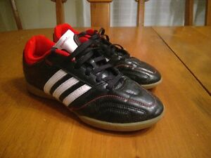 Size 4 - Adidas 11Pro Indoor Soccer Shoes. Kitchener / Waterloo Kitchener Area image 1