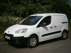 2014(14) PEUGEOT PARTNER PROFESSIONAL EDITION, 3 Seater, CHEAPEST EVER! FINANCE?