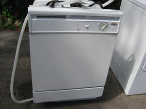 WHIRLPOOL KITCHEN DISH WASHER $60