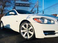 2011 Jaguar XF 3.0TD V6 auto Luxury(FULL HISTORY,WARRANTY)