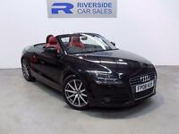 2008 AUDI TT 2.0T FSI 2DR 2 DOOR CONVERTIBLE