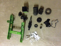 Mojave KSF 250 parts pieces
