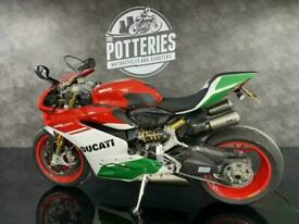 Ducati 1299 Panigale R Final Edition **282 Miles on the clock**