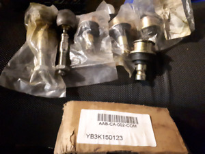 SUPER ATV can am front ball joint set