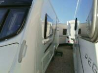 2014 Swift Conqueror 480