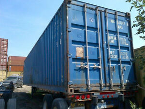 Used Shipping Containers available London Ontario image 7