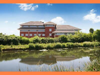 ( NN4 - Northampton ) Serviced Offices to Let - £ 220