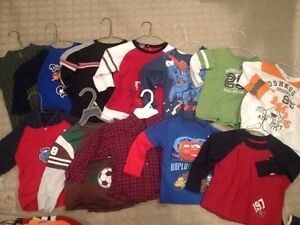 Boys size 3 clothes Windsor Region Ontario image 1