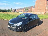 Vauxhall Corsa Limited Edition 1.2 SXi