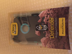 Ottorbox Defender rugged protection for Iphone 6/6s Plus