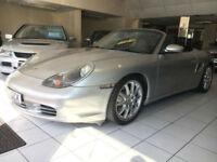 Porsche Boxster S 3.2 2003