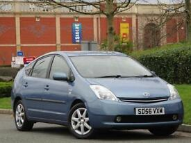 2006 Toyota Prius 1.5 CVT T Spirit...SATNAV + 2 KEYS + LOW MILES + JUST SERVICED