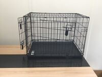 Small dog/ cat cage