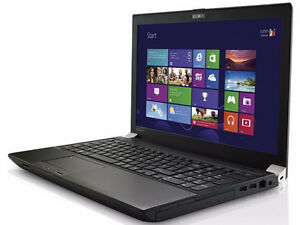 Toshiba Tecra Business Notebook for only $449.99