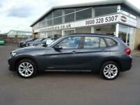 2012 BMW X1 xDrive 20d Sport 5dr Estate Diesel Manual