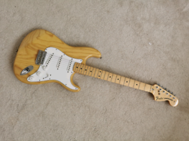 Fender Stratocaster (Mexican) 70's Strat