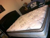 Queen Mattress Like New