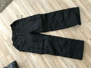 Ripzone snow pants