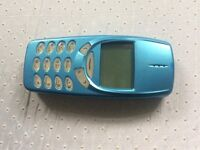 Nokia 3310 (Phone only)