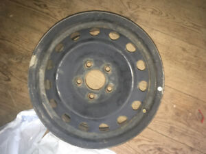 4x 16inch Rims for Sale
