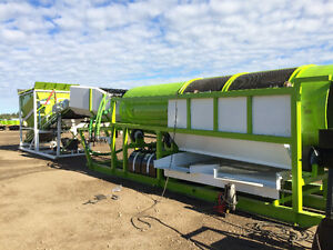 """Gold Minning wash plant & 6"""" pump for sale"""