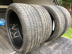 Tires For Sale - $200