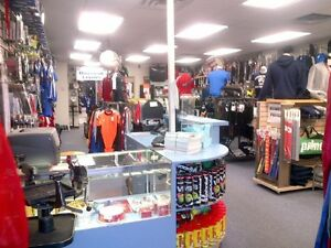 Sporting Goods Business For Sale