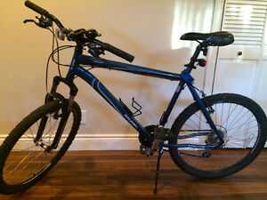 Raleigh Talus 3.0 Mountain bike (excellent condition)