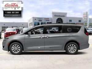2019 Chrysler Pacifica Touring Plus 2WD  - Navigation