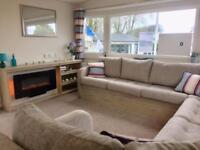Brand new static caravan for sale Bideford Bay Holiday Park Devon