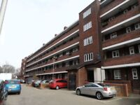 1 bedroom apartment / studio in Finmere House, Woodberry Down Estate, London, N42