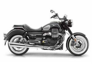 2018 Moto Guzzi Eldorado DEMO