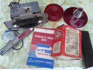 Old Ford Parts