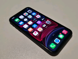 iPhone 11 One Month Old
