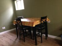 SHORT TERM RENTAL DOWNTOWN KINGSWAY MALL / NAIT