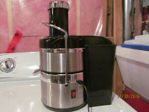 Jack LaLanne Ultimate Juicer London Ontario image 2