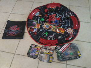 Huge Bakugan~Battle Brawlers Collection
