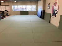 RENTAL SPACE FOR HEALTH & AND FITNESS CLASSES!!!!