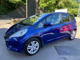 image for 2011 Honda Jazz 1.4 i-VTEC EX 5dr Hatchback Petrol Manual