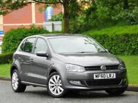 Volkswagen Polo AUTO 1.4 DSG 2010 SEL +HEATED SEATS +PARKING SENS +AUX