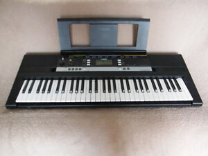 Yamaha Music PSR-E243 Keyboard