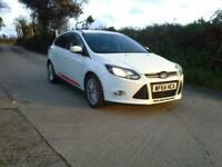 2014 Ford Focus 1.0 SCTi ( 100ps ) EcoBoost Zetec