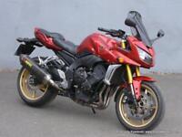 2008 Yamaha FZS1000 Fazer