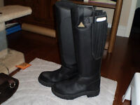Mountain Horse Rimfrost Tall Boot