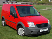 2012 (62) Ford Transit Connect 1.8TDCi ( 75PS ) DPF T200 SWB