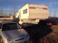 $300 to haul my trailer